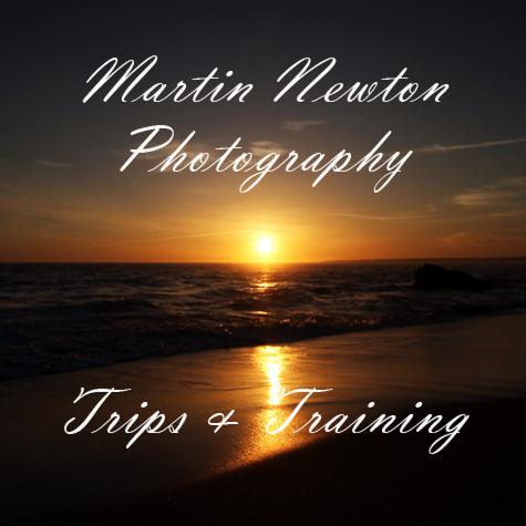 Martin Newton Photography
