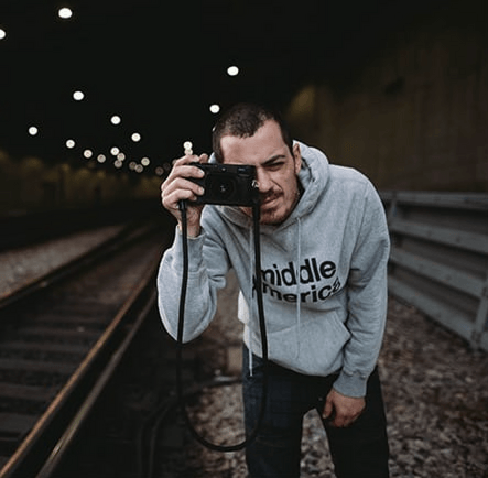 Trashhand, Chicago-based freelance photographer